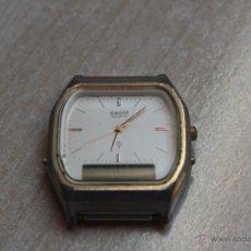 Relojes - Casio: RELOJ CASIO DE 1984. Lote 46284012
