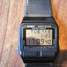 Relojes - Casio: CASIO TELEMEMO 30 DB-31. Lote 47305830