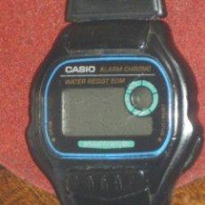 Relojes - Casio: RELOJ CASIO.. Lote 48098330