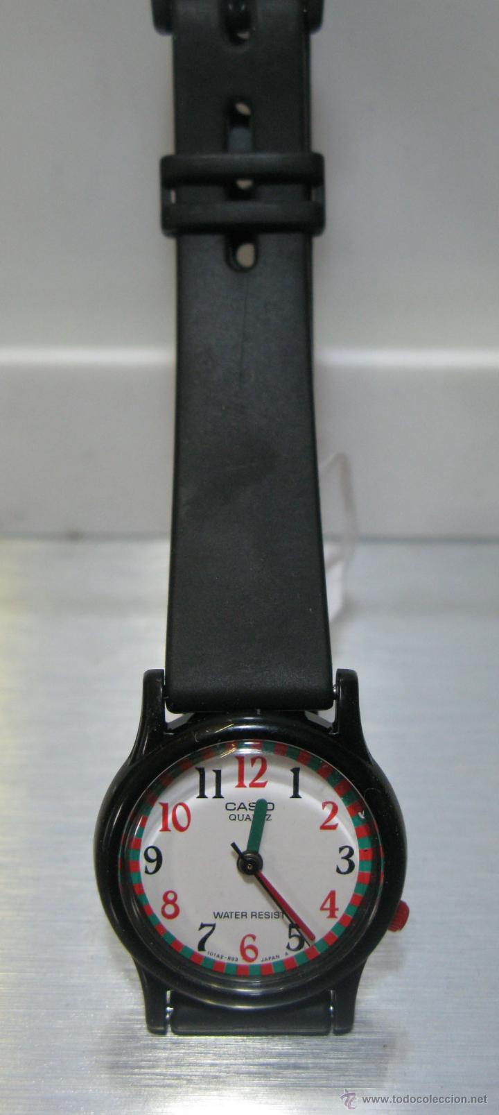 RELOJ CASIO AÑOS 80 (Relojes - Relojes Actuales - Casio)