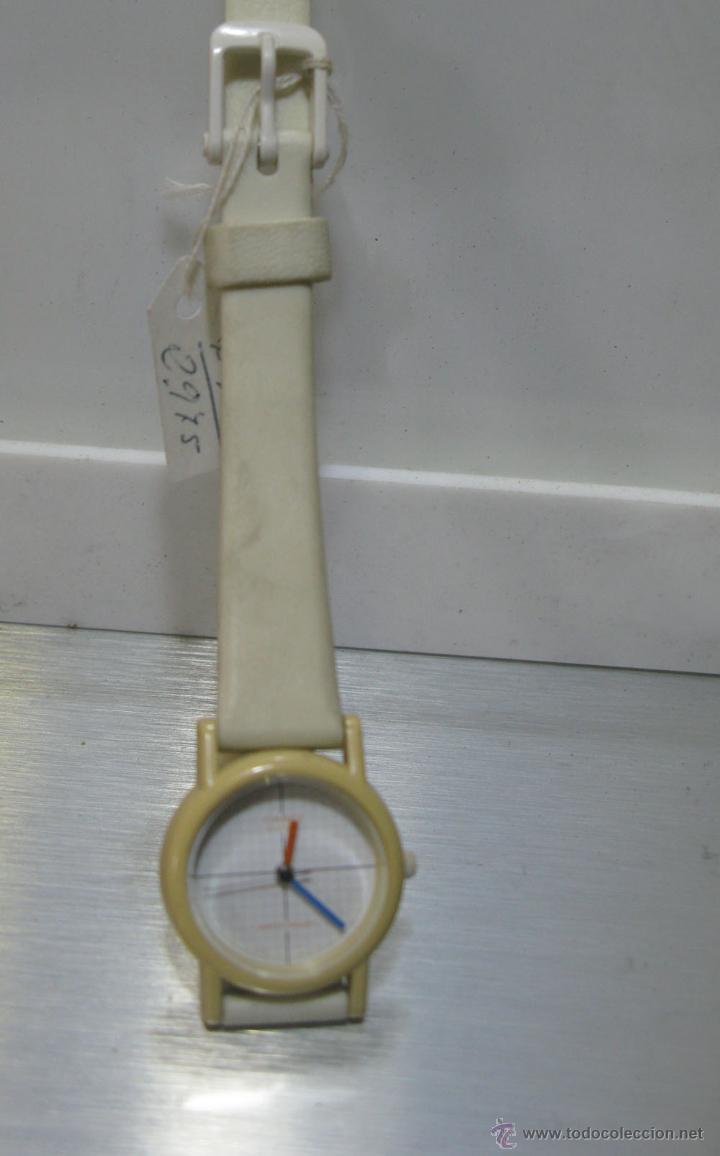 RELOJ CASIO AÑOS 80 DE ALMACEN (Relojes - Relojes Actuales - Casio)