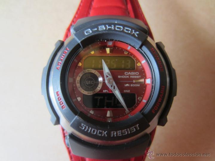 RELOJ CASIO G-SHOCK 300L-4AV (Relojes - Relojes Actuales - Casio)