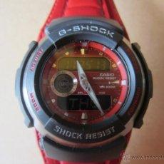 Relojes - Casio: RELOJ CASIO G-SHOCK 300L-4AV. Lote 49040292