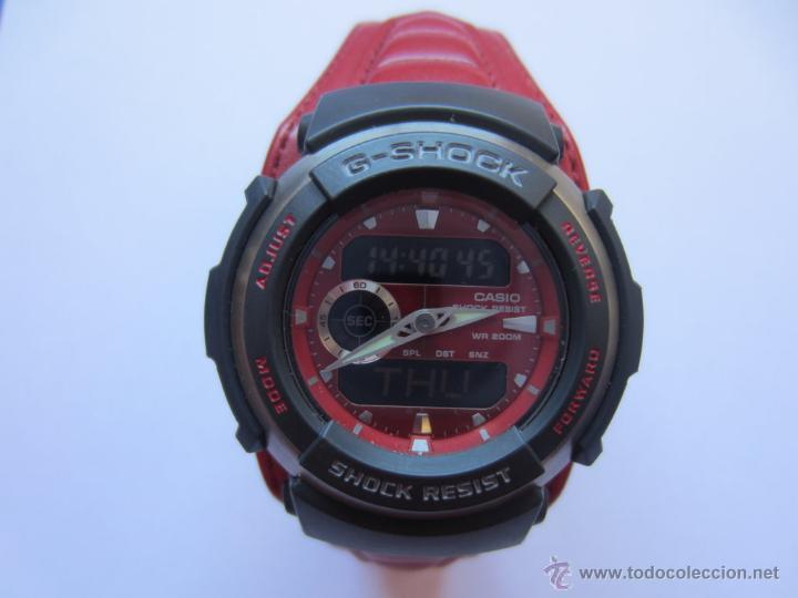 Relojes - Casio: Reloj CASIO G-SHOCK 300L-4AV - Foto 2 - 49040292