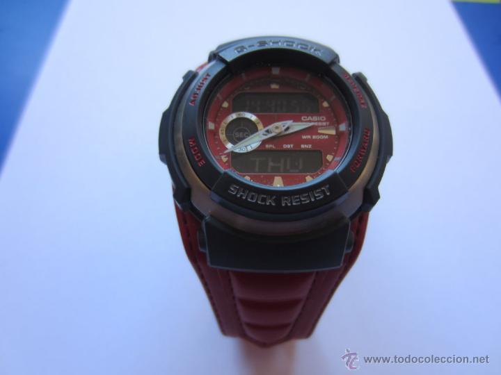 Relojes - Casio: Reloj CASIO G-SHOCK 300L-4AV - Foto 3 - 49040292