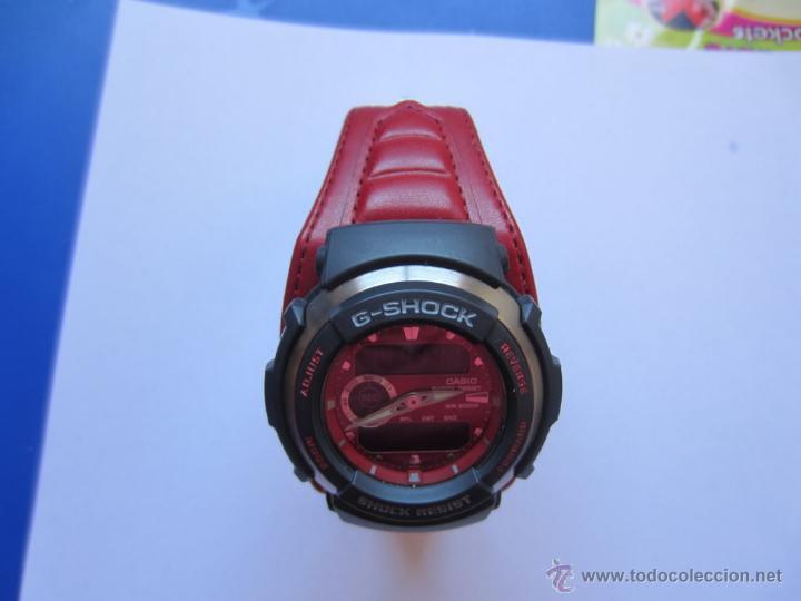 Relojes - Casio: Reloj CASIO G-SHOCK 300L-4AV - Foto 4 - 49040292