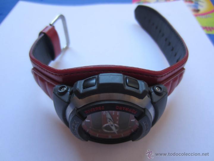 Relojes - Casio: Reloj CASIO G-SHOCK 300L-4AV - Foto 5 - 49040292