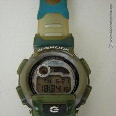 Relojes - Casio: RELOJ CASIO. FUNCIONADO PERFECTAMENTE. Lote 54816022