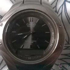 Relojes - Casio: CASIO EDIFICE EFA-106 - ANALÓGICO-DIGITAL - OCASIÓN. Lote 52981435