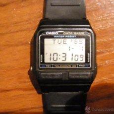 Relojes - Casio: RELOJ VINTAGE CASIO DB-31 DB 31 DB31 FUNCIONANDO BIEN. Lote 161448958