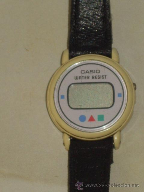 e259ccae8cc9 Relojes - Casio  RELOJ CASIO