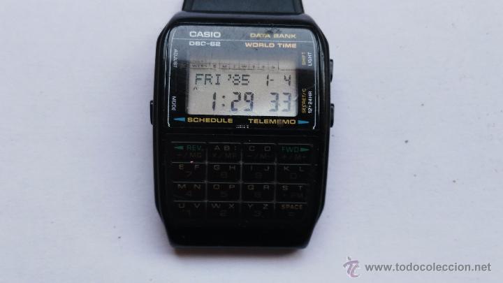 62a9d7d97a21 calculadoras casio reloj