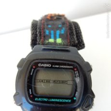 Relojes - Casio: RELOJ CASIO W-740 JAPAN. Lote 56871406