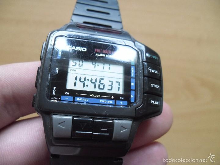 681c45442099 Reloj casio vintage cmd-10 mando a distancia tv - Vendido en Venta ...