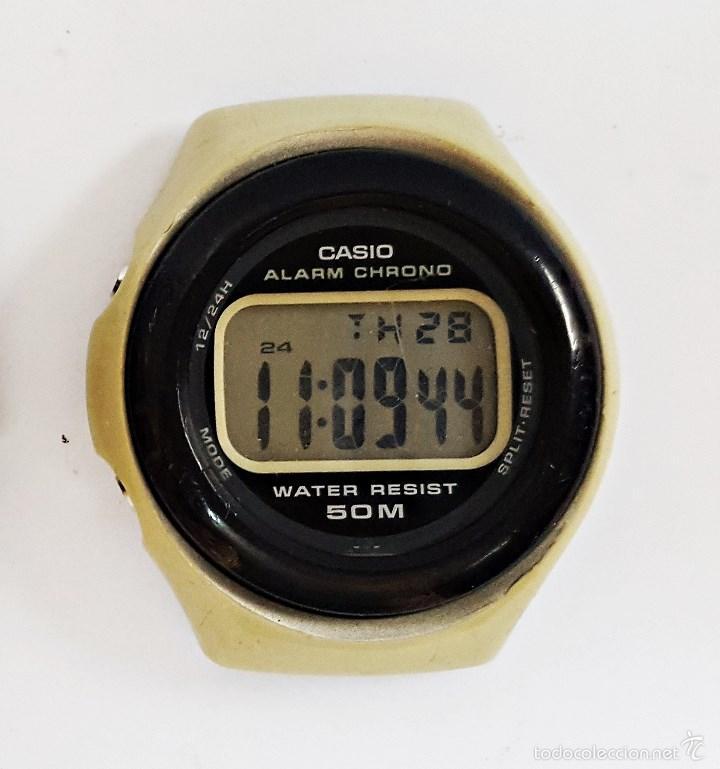 RELOJ CASIO W-57 (Relojes - Relojes Actuales - Casio)