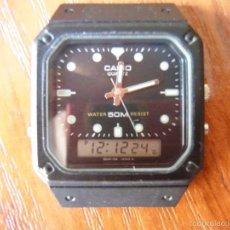 Relojes - Casio: RELO DIGITAL CASIO AQ-30W AQ30W. Lote 58462084