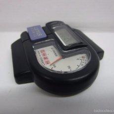 Relojes - Casio: ENVÍO GRATIS ANTIGUO RELOJ CASIO GAUGE IT 765 WM - 10 DE COLECCION RARO ESCASO... Lote 58813431