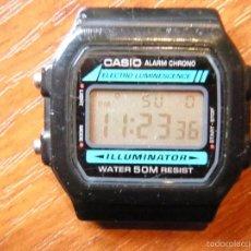 Relojes - Casio: RELOJ DIGITAL CASIO W-86 W86. Lote 60798039