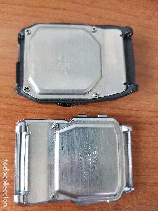 Relojes - Casio: Dos relojes de caballero (Vintage) Casio para repuestos (Fornituras) mirar todas las fotos. - Foto 6 - 62461448