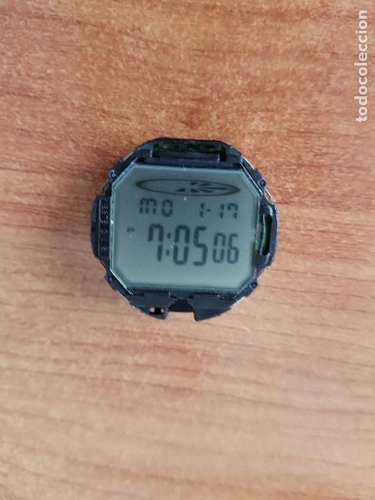 En Caja O Para Una Modulo RelojvintageCasio Poner Repuesto htrdCsQx