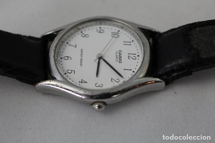 Collection Reloj Casio Collection Collection Casio Casio Mtp Mtp 1154 Reloj Reloj Mtp 1154 4Rj5L3qA
