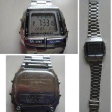 Relojes - Casio: RELOJ DIGITAL , CASIO EN MUY BUEN ESTADO Y FUNCIONANDO , LEER. Lote 63509048