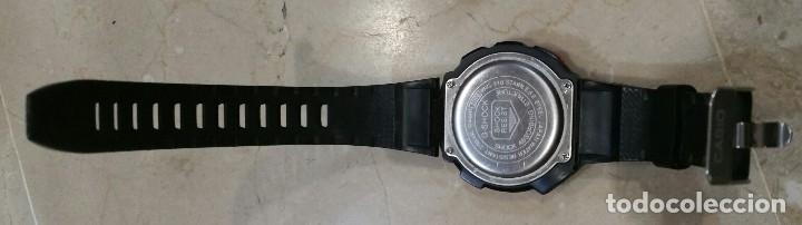 Relojes - Casio: Reloj vintage CASIO G-SHOCK PRG-110 - Foto 4 - 64068303