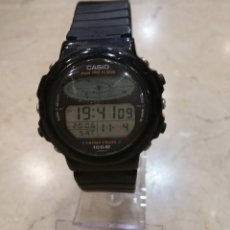 Relojes - Casio: RELOJ VINTAGE CASIO COSMO PHASE - CGW-50 - MUY RARO. Lote 64741423