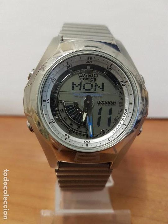 4e268f48b121 correa de reloj casio illuminator