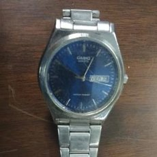 Relojes - Casio: CASIO 1333 MTP 1240. Lote 70307945
