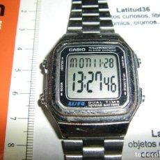 Relojes - Casio: CASIO A178W. Lote 71612691