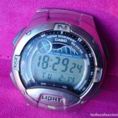 Relojes - Casio: RELOJ CASIO W-753. Lote 76146123