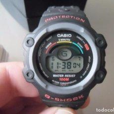 Relojes - Casio: RELOJ CASIO VINTAGE G-SHOCK DW-610 NOS NUEVO A ESTRENAR. Lote 101384748