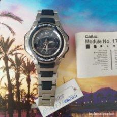 Relojes - Casio: RELOJ CASIO G-SHOCK GC-2000 MT-G VINTAGE NUEVO NOS. Lote 77127581