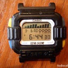 Relojes - Casio: RELOJ CASIO TM-15 TM15 FUNCIONANDO. Lote 78612381