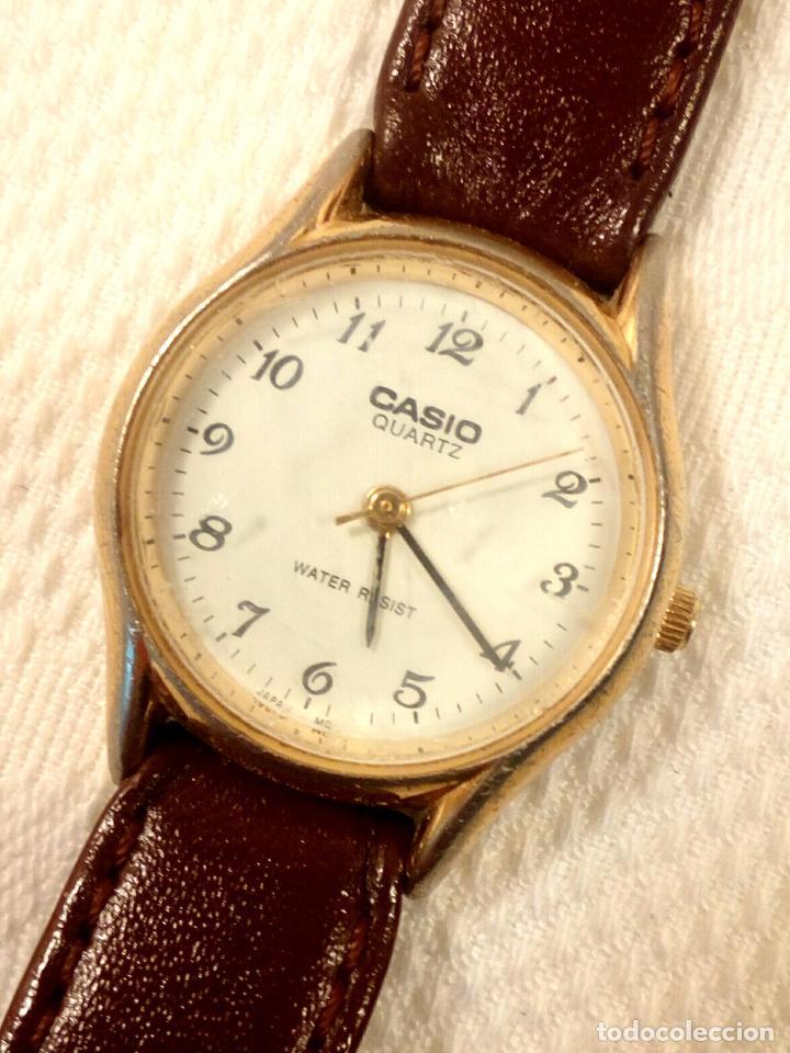 new styles 3335c 924ec Reloj casio 1330. ltp-1008 - funcionando. - Sold at Auction ...