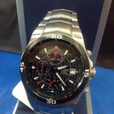 Relojes - Casio: RELOJ CASIO EF 514 SP ¡ EDIFICE !. Lote 80150697
