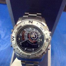 Relojes - Casio: RELOJ CASIO AMW 709 D. Lote 80152609