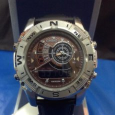 Relojes - Casio: RELOJ CASIO AMW 709 L. Lote 80152909