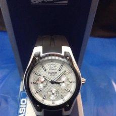 Relojes - Casio: RELOJ CASIO MTR 301 ¡¡ ALUMINIO !! ¡ NUEVO !. Lote 80154197
