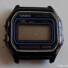 Relojes - Casio: VINTAGE RELOJ CASIO W 59. Lote 80291241