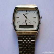 Relojes - Casio: CASIO QUARTZ. Lote 81579368
