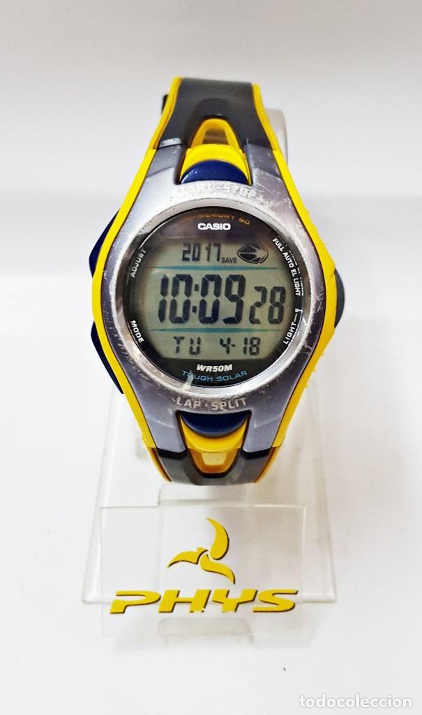 4cba962f2953 5 fotos RELOJ CASIO STR 210 PHYS (Relojes - Relojes Actuales - Casio) ...
