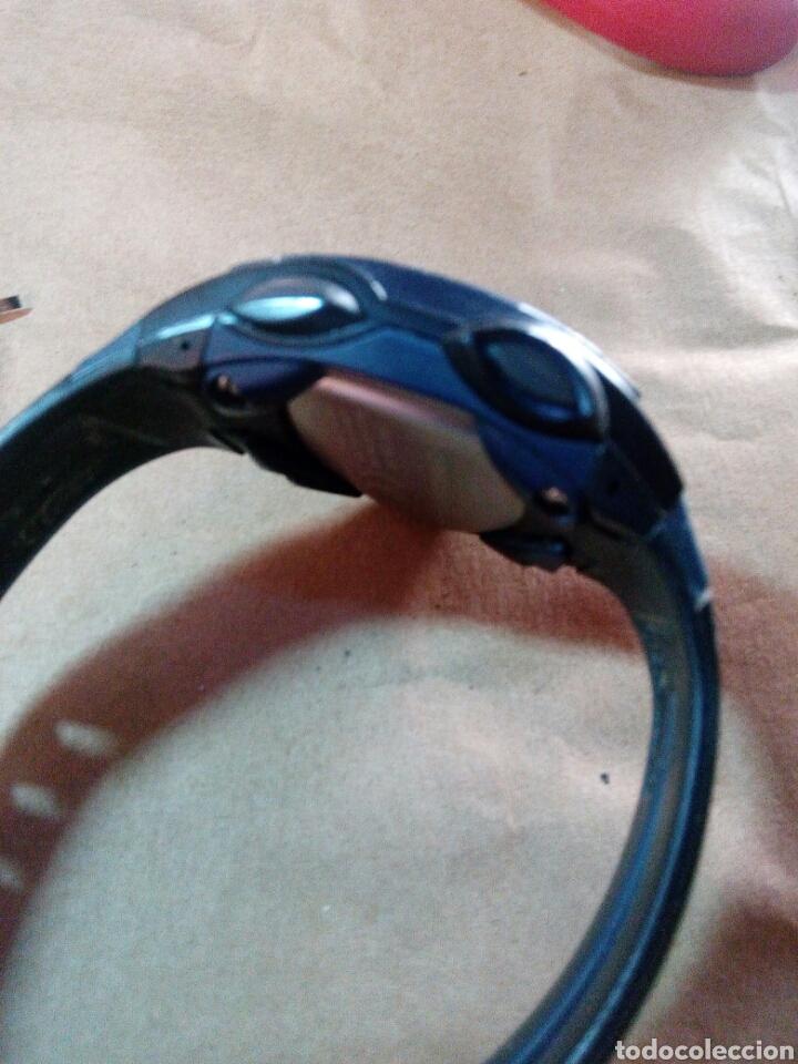 Relojes - Casio: Reloj Casio PHYS , UN RELOJ DE DISEÑO - Foto 3 - 84138184