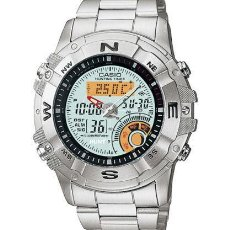 Reloj watch Casio pro trek caza hunter military Trekking Especial cazadores.Modo caza,termómetro,...