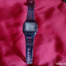 Relojes - Casio: CASIO DB-36, MULTI LINGUAL DATA BANK.. Lote 85212952