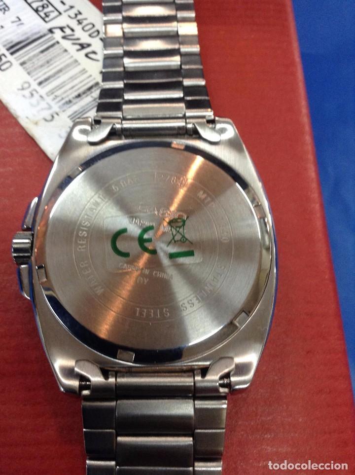 Relojes - Casio: RELOJ CASIO MTP 1340 DIVER - SPORT VINTAGE ¡¡NUEVO!! - Foto 8 - 85926320