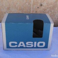 Relojes - Casio: CAJA DE RELOJ CASIO AÑOS 80. Lote 86429980