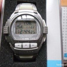 Relojes - Casio: RELOJ CASIO VCL-110 GSM VIVCEL VIBRATOR JAPAN VINTAGE NUEVO NOS. Lote 87715700
