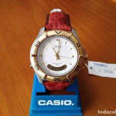 Relojes - Casio: RELOJ CASIO VINTAGE OCEANUS AD-714 JAPAN K NOS. Lote 87716072